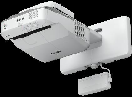 projektor Epson EB-695Wi